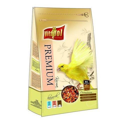 Premium Pokarm dla Kanarka 1000g, Vitapol