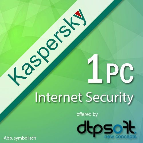Kaspersky Internet Security 2015 ENG 1 PC/12 Miec ESD - oferta (9507e402f1d2d39e)
