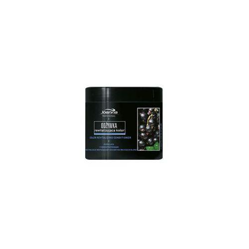 Joanna porzeczkowa odżywka rewitalizująca kolor 500 g - produkt z kategorii- odżywki do włosów