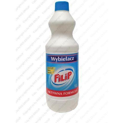 WYBIELACZ - FILIP-WYB1 (wybielacz i odplamiacz do ubrań) od SAS-BHP