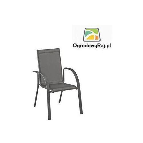 TAMPA Fotel z możliwością sztaplowania 01447-030 ze sklepu OgrodowyRaj.pl
