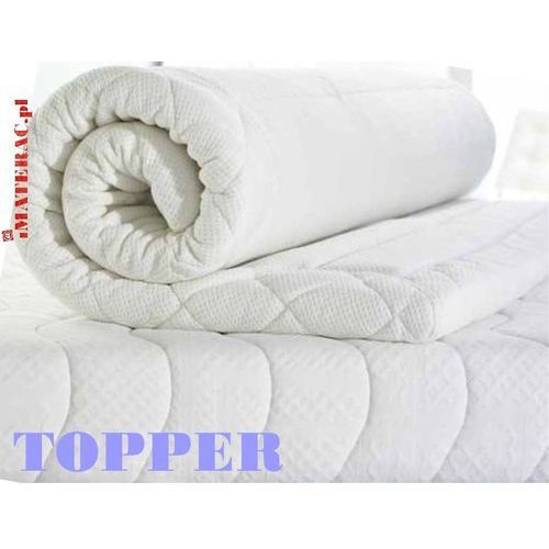 Produkt Materac nawierzchniowy  Topper Lateks 140x200, marki Hevea