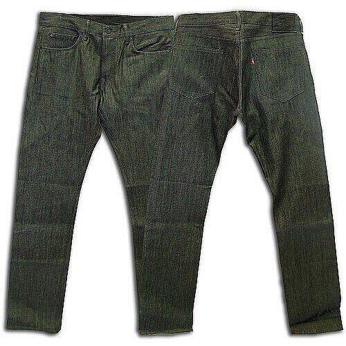 spodnie LEVIS - Matchstick (0003) rozmiar: 30/30 - produkt z kategorii- spodnie męskie
