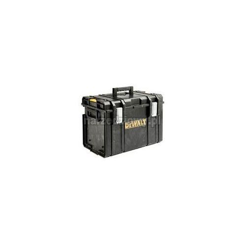 Towar z kategorii: skrzynki i walizki narzędziowe - DEWALT Skrzynka narzędziowa Tough System model DS400 10