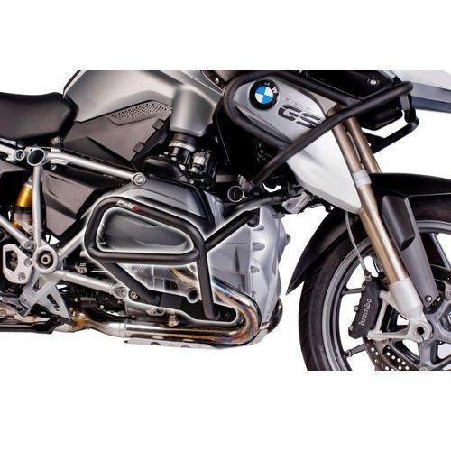 Gmole PUIG do BMW R1200GS 13 (czarne, dolne - silnika) (Gmole) od Sklep PUIG