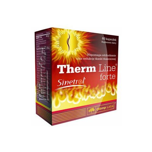 Therm Line Forte - 60 kaps