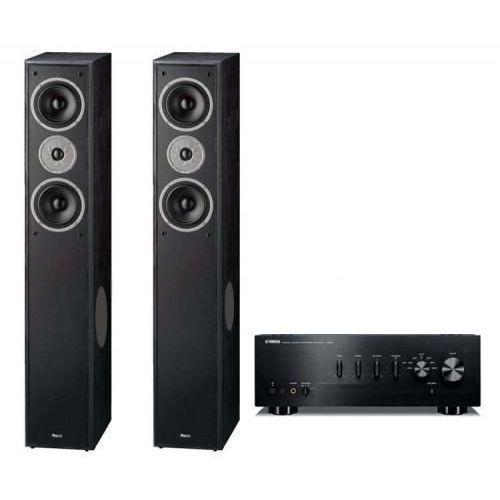 Artykuł YAMAHA A-S300 + MAGNAT SUPREME 2500 z kategorii zestawy hi-fi