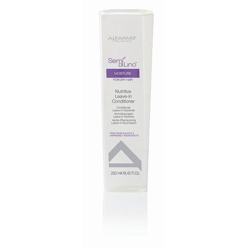 Alfaparf odżywka nawilżająca MOISTURE 250ml - produkt z kategorii- odżywki do włosów