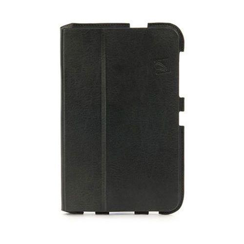"""Etui do tabletu Tucano do Samsung Galaxy Tab 2 7"""" czarne (TTAB-PS27) Darmowy odbiór w 19 miastach!, kup u jednego z partnerów"""