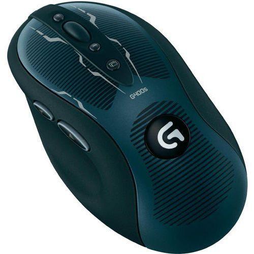 Logitech Optical Gaming Mouse G400s z kat. myszy, trackballe i wskaźniki