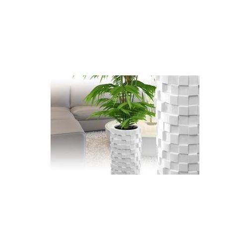 Produkt Donica Tula -  - mat white 57