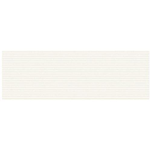 Oferta Velatia Bianco paski 97,7x32,5 gat.1 (glazura i terakota)