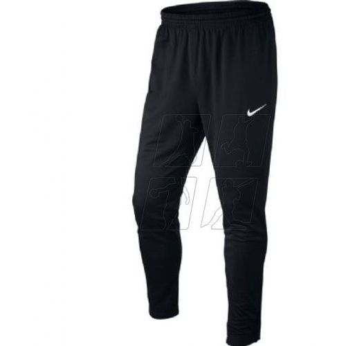 Spodnie piłkarskie Nike Technical Knit Pant 588460-010 - produkt z kategorii- spodnie męskie