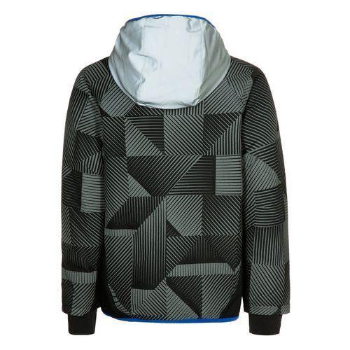 Nike Performance ULTIMATE PROTECT REFLECT FLASH Kurtka przejściowa black/obsidian/game royal (kurtka dziecięca) od Zalando.pl