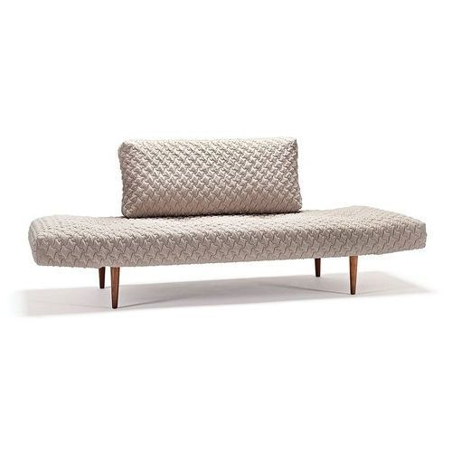 Istyle Zeal COZ Sofa, SAND COZ tkanina 610, nogi drewniane - 740031610-2