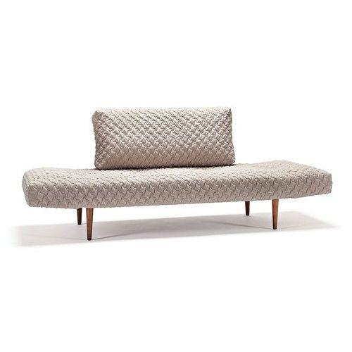 Istyle Zeal COZ Sofa, SAND COZ tkanina 610, nogi drewniane - 740031610-2, Innovation