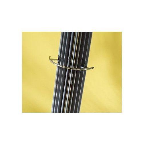Jaga  reling do grzejnika iguana circo/pillar/wall typ 27 (9087.013427) - odbiór osobisty: kraków, warszawa, świebodzin