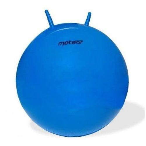 Produkt METEOR 31121 65 cm - Piłka gimnastyczna z uchwytami