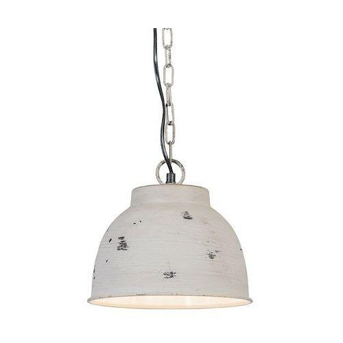 Lampa wisząca Vintage S szara - sprawdź w lampyiswiatlo.pl