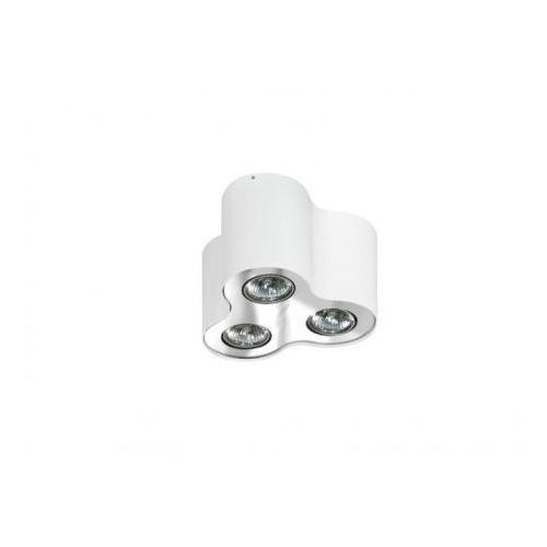 NEOS 3 LAMPA NATYNKOWA FH31433B WH/CH AZZARDO z kategorii oświetlenie