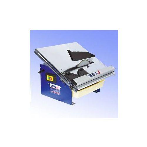Produkt z kategorii- elektryczne przecinarki do glazury - Przecinarka do glazury 450W/180mm DED7711 Dedra