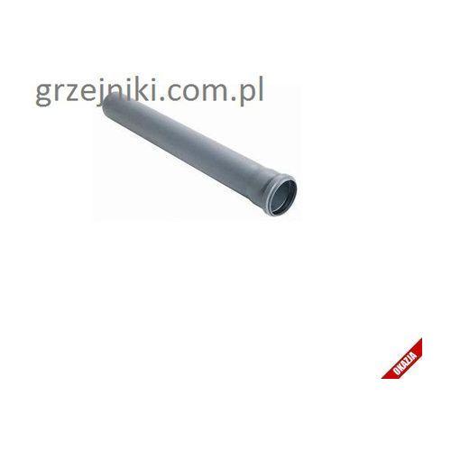 Wavin  rura pcv 110*3,2 315mm, kategoria: pozostałe ogrzewanie