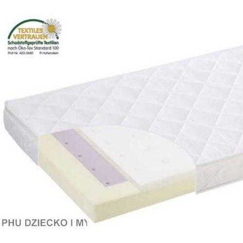 Produkt MATERAC DUO HYGIENICA AIR 70x140 ALVI