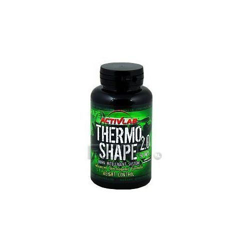 Thermo Shape 2.0 90 kaps