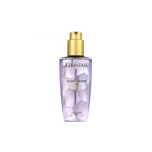 Produkt z kategorii- pozostałe kosmetyki do włosów - Kerastase Elixir Ultime dla włosów cienkich i uwrażliwionych - 50 ml