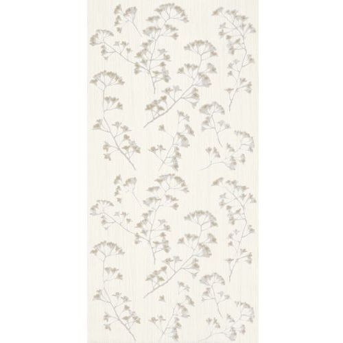 Sorenta Bianco Kwiaty inserto C 30x60 gat.I (glazura i terakota)