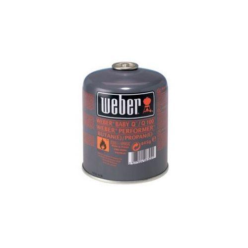 Nabój gazowy, produkt marki Weber