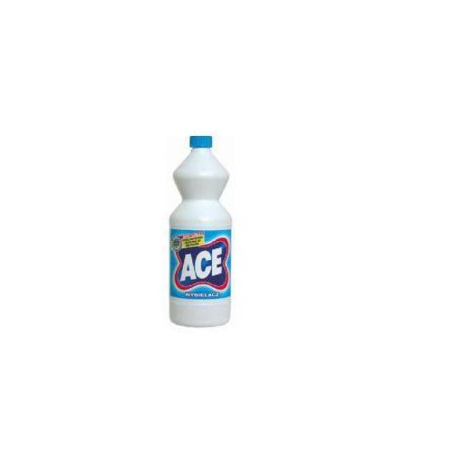 Ace Płyn wybielający 1 l (wybielacz i odplamiacz do ubrań) od Szybkikoszyk.pl