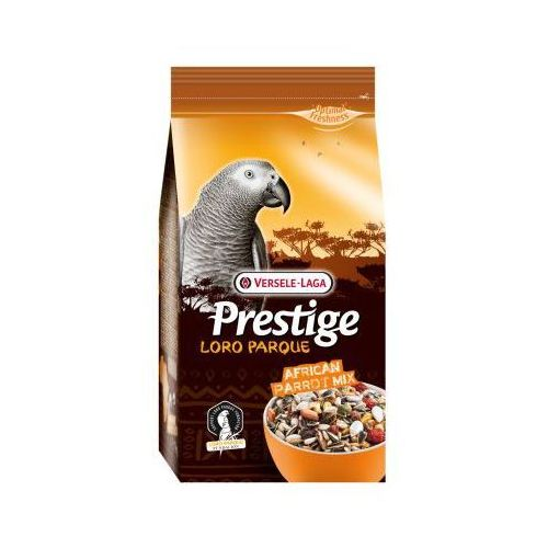 VERSELE LAGA - AFRICAN PARROT LORO PARQUE 2,5 kg- Pokarm dla dużych papug afrykańskich (ŻAKO), Versele Laga