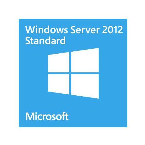 Produkt Windows Server Standard 2012 X64 Pol 1pk Dsp Oei Dvd 2cpu/2vm