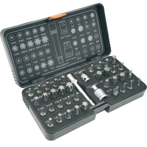 Zestaw końcówek wkrętakowych NEO 1/4 cala 08-702 (39 elementów), kup u jednego z partnerów