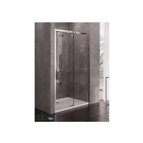 Oferta Drzwi prysznicowe 120x200 Porta New Trendy (EXK-1048) (drzwi prysznicowe)