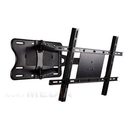 Towar 4W Uchwyt TV ścienny 25-45'' udźwig 45kg - czarny z kategorii uchwyty i ramiona do tv