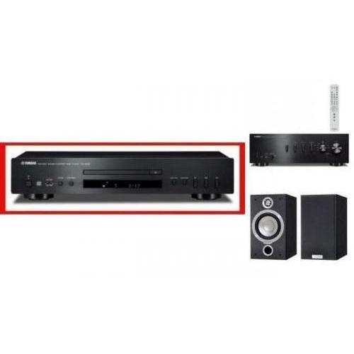 Artykuł YAMAHA A-S501 + CD-S300 + TANNOY MERCURY Vi1 z kategorii zestawy hi-fi