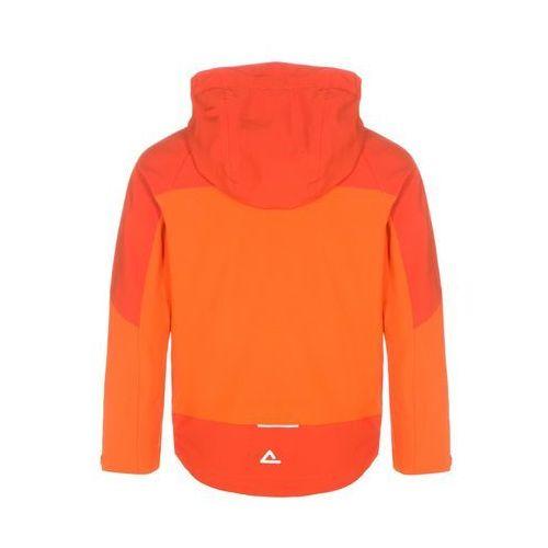 Dare 2B CERTITUDE Kurtka Outdoor pumpkin orange (kurtka dziecięca) od Zalando.pl
