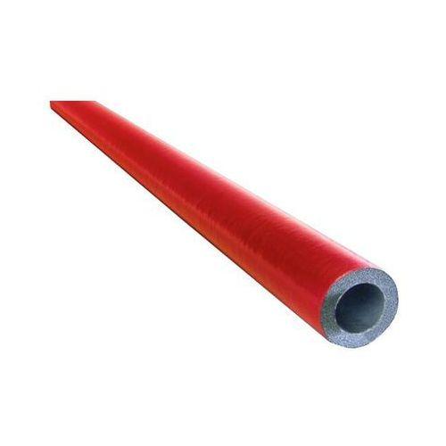 Otulina TUBOLIT S 18x6mm/10m czerwona Armacell (izolacja i ocieplenie)