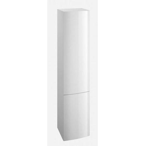 CERSANIT słupek Easy biały połysk S573-012 - produkt z kategorii- regały łazienkowe