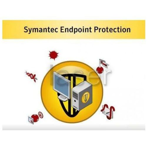 Symc Endpoint Protection Small Business Edition 12.1 En 25 User Bndl - produkt z kategorii- Pozostałe oprogramowanie