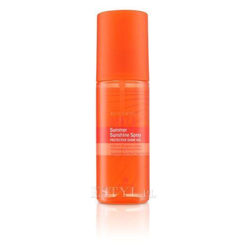 Alterna Bamboo Beach Summer 2014 Sunshine - ochronny spray przed słońcem 125ml - produkt z kategorii- odżywki do włosów