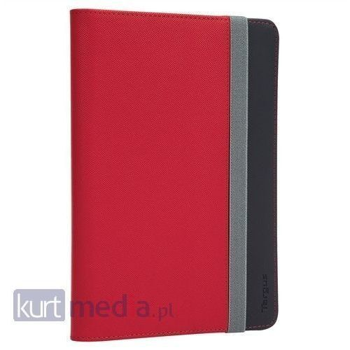 Targus Foliostand iPad mini With Retina czerwone / DARMOWA DOSTAWA / DARMOWY ODBIÓR OSOBISTY!, kup u jednego z partnerów