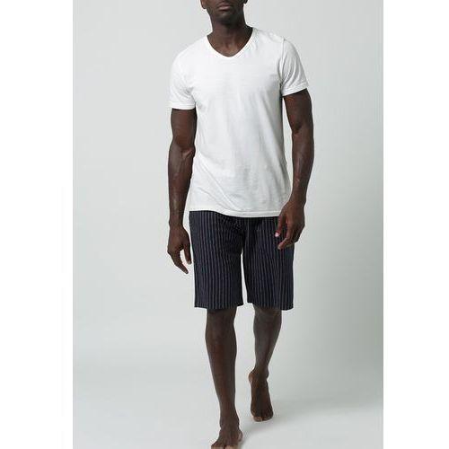 Ceceba Spodnie od piżamy navy/red - produkt z kategorii- spodnie męskie