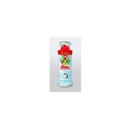 Ariel Professional Odplamiacz w płynie White 1 l (wybielacz i odplamiacz do ubrań) od Szybkikoszyk.pl