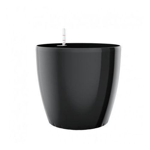 Donica 22 cm Casa Billiant czarna (system nawadniania )– Emsa od Chantico