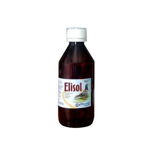 BIOWET Elisol roztwór wieloelektrolitowy dla gołębi 100ml, Biowet Puławy