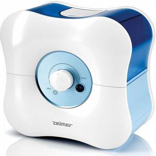Artykuł Nawilżacz ZELMER AH1001 / ZAH11000 Biało-niebieski z kategorii nawilżacze powietrza