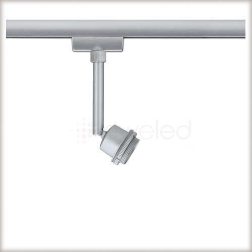 Spot do szyn URail ESL 1x7W chrom mat z kategorii oświetlenie